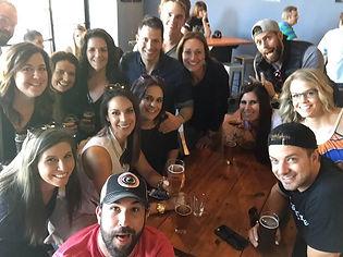 brewery tour in Austin TX