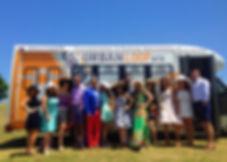 Austin Party Bus Rentals
