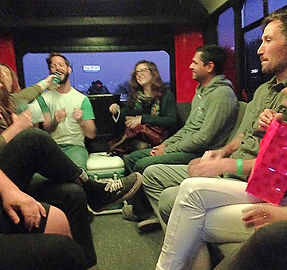 Austin shuttle bus rentals