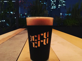 Global Brewery Tour - Cru Cru Brewery in Mexico City