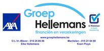 AXA Hellemans