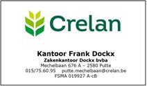 Kantoor Frank Dockx