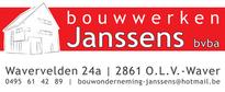 Bouwwerken Janssens bvba