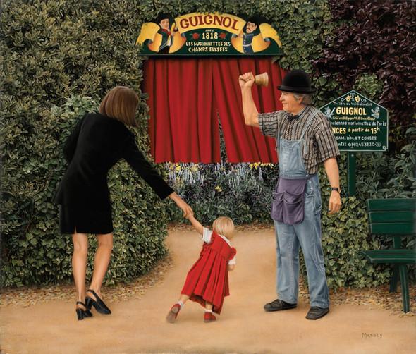 The Marionette Theatre