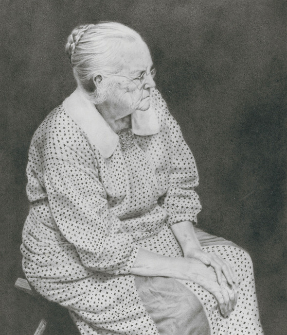 Eliza Ann Harker Bennion