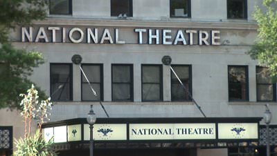 National Theatre - Washington D.C.