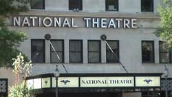 National Theatre - Washington D.C.