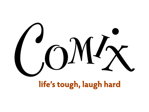 Comix Comedy Club