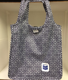 Chevron Rume Bag