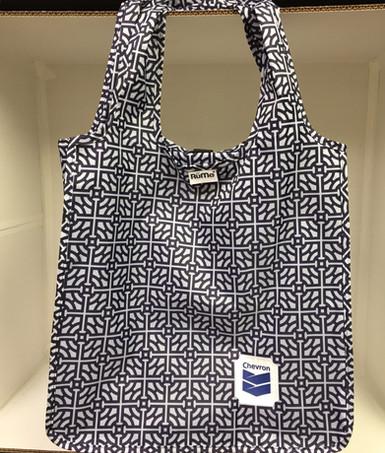 Chevron Rume Bag