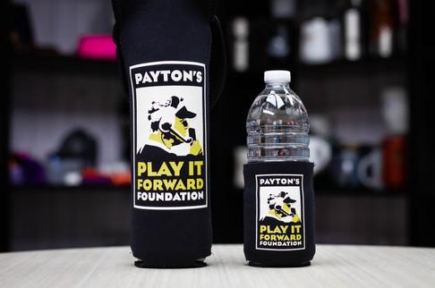 Sean Payton's Play it Forward Foundation