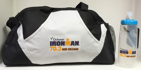 Ochsner Iron Man