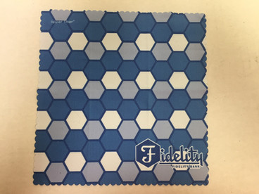 Fidelity Fiber Cloth