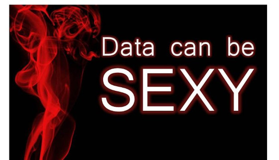 Your data may not be sexy (but it is important).