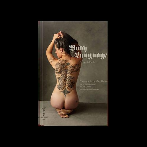 Body Language Stories in Flesh: eBook
