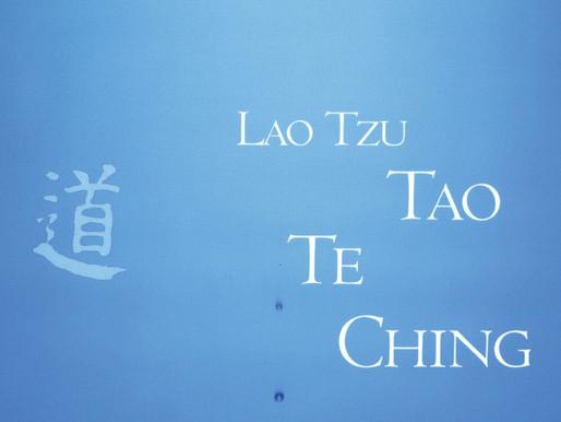 TAO TE CHING  BY LAO TZU - THE RULER