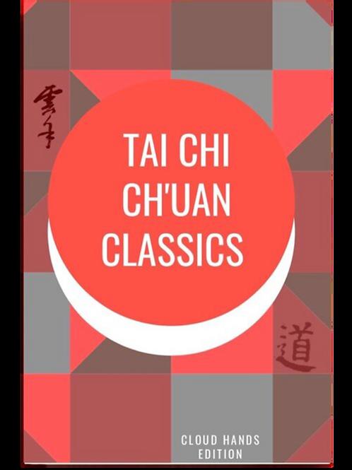 Tai Chi Ch'uan Classics: eBook