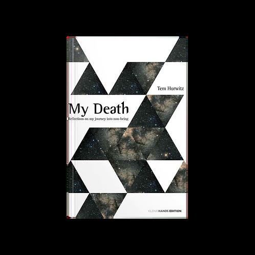 My Death: eBook