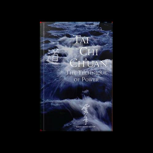 Tai Chi Ch'uan : Paperback