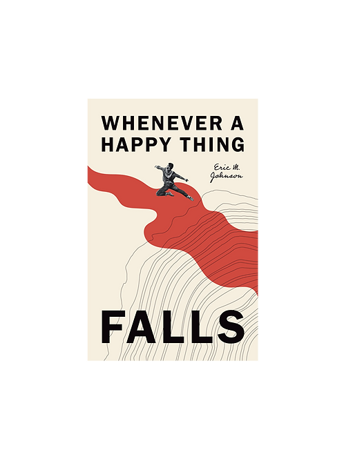 Whenever a Happy Thing Falls