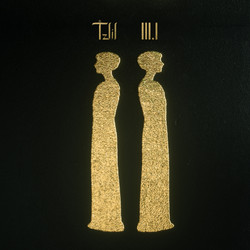 """TZLIL - """"3P""""cover design"""