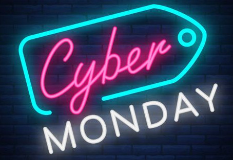 Prep Your Online Business For Cyber Monday!