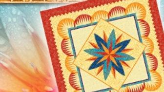 Pattern - Egyptian Lotus