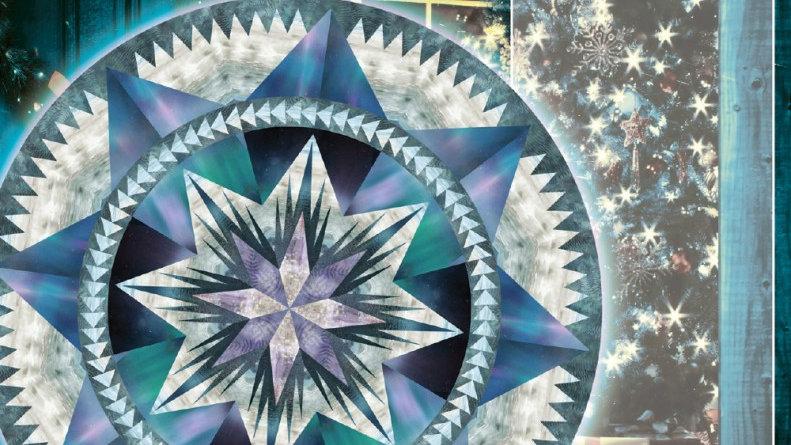Pattern - Quiltworx Christmas Celebration