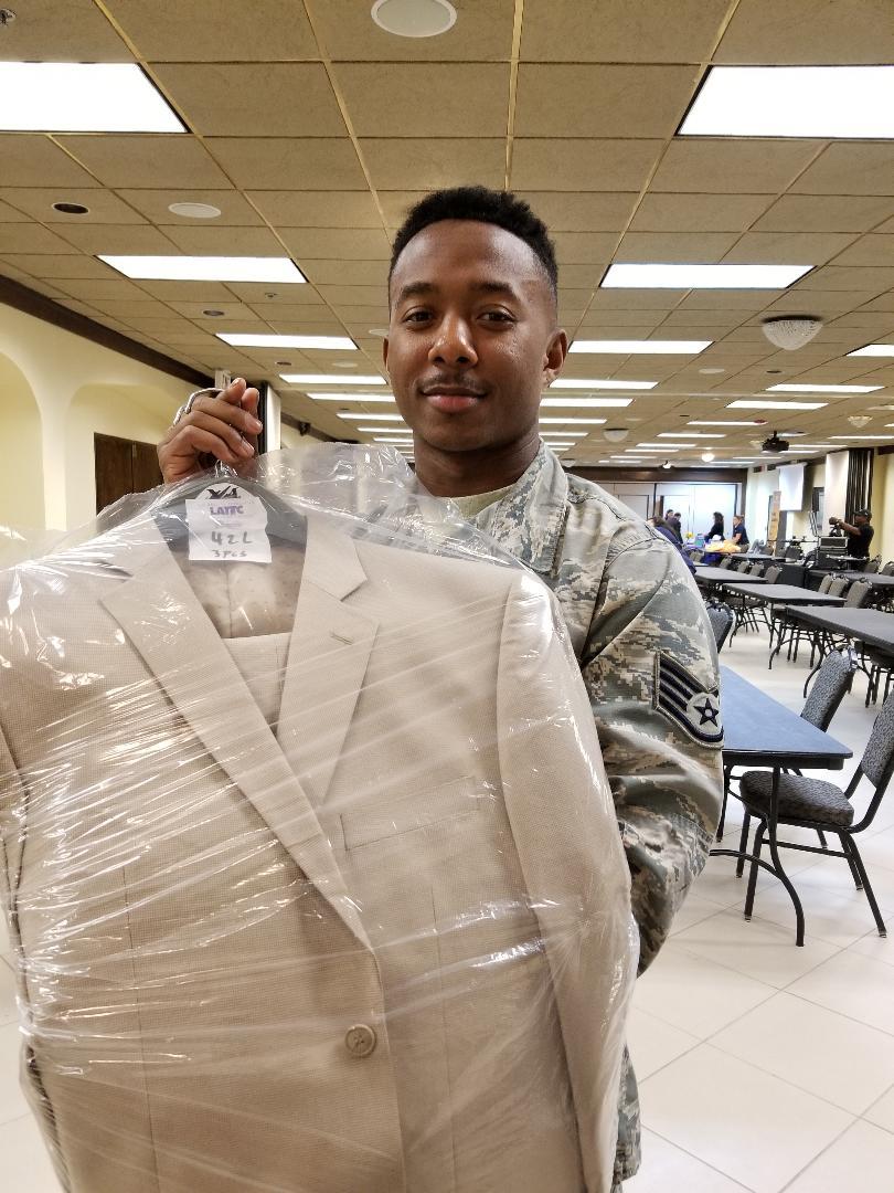 March Air Force Base job fair 2018 Pictu