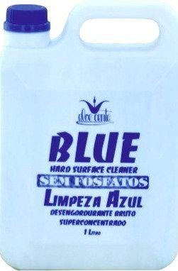 BLUE -Limpeza azul 1 Litro