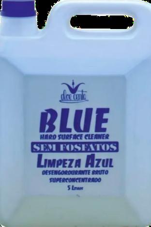 BLUE - Limpeza azul - 5 Litros