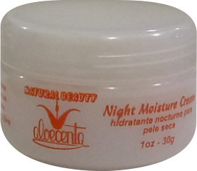 NIGHT MOISTURE CREAM