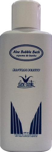 ALOE BUBBLE BATH