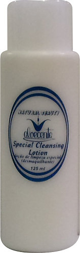 SPECIAL CLEANSING LOTION