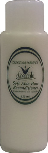 SOFT ALOE HAIR RECONDITIONER