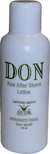 DON AFTER SHAVE HIDRATANTE