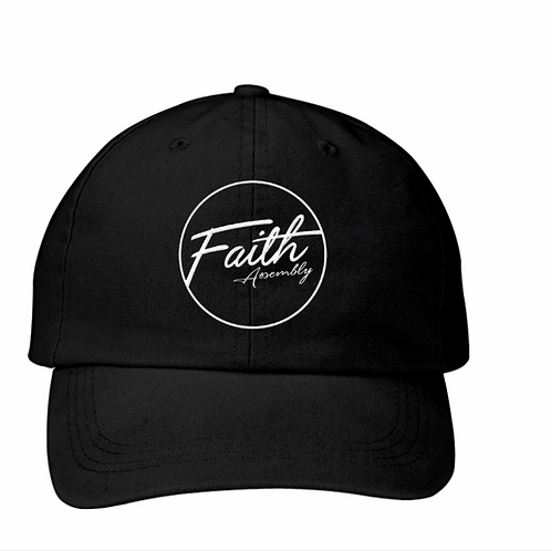 Church Logo Hat