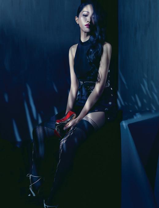 Veronica Li