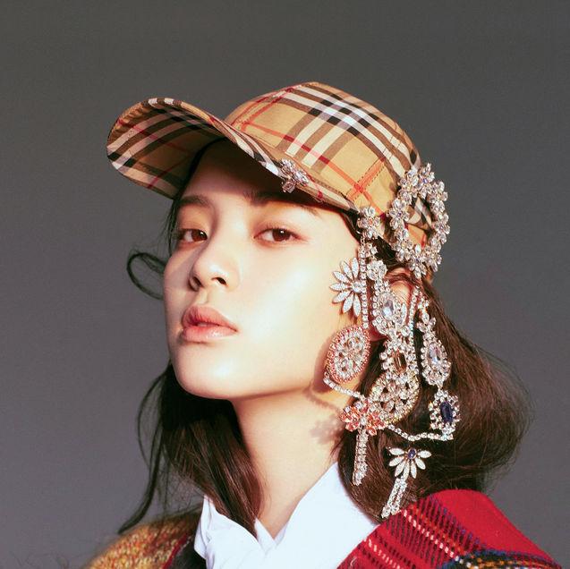 Nana Ou-Yang 歐陽娜娜