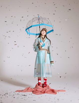 Nana Ou-Yang歐陽娜娜