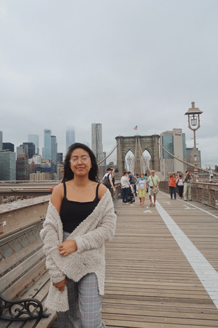 Travel Diaries - Birthday trip to NYC