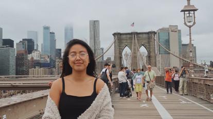 Travel Diaries - Birthday trip to NYC