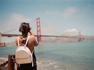 Travel Diaries - San Francisco