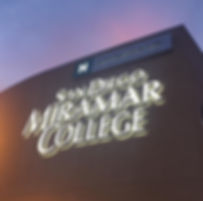 Expressive Arts Panel at Miramar College