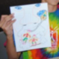 Expressive Arts Workshop for teens