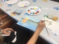 Salvation Army - Expressive Arts