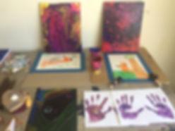 Expressive Arts Summer Camps