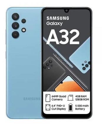 Samsung A32 -128GB - 2 Sim