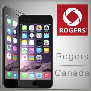 Rogers – iPhone 4/5/6/7