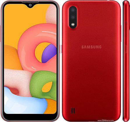 Samsung A01s Duos